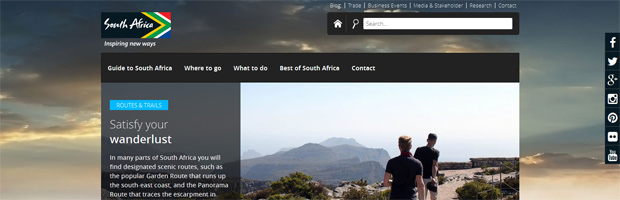 South Africas Best Hikes